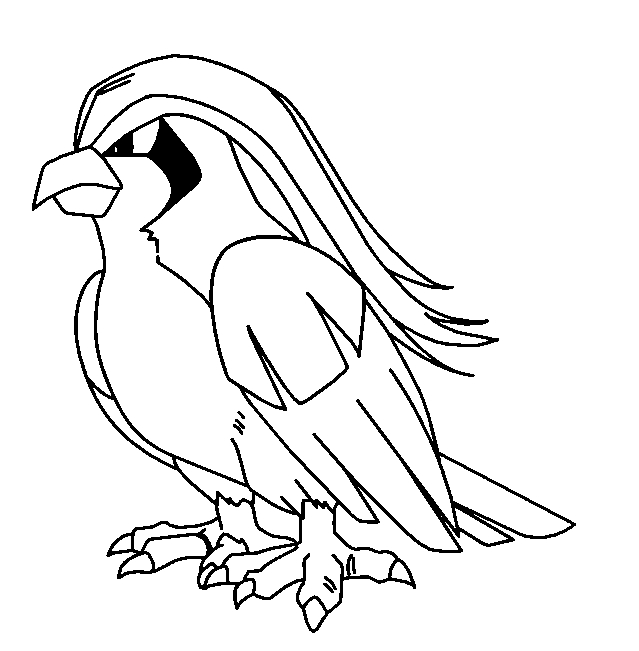 Dessin de coloriage pokemon imprimer cp21713 - Dessins de pokemon ...